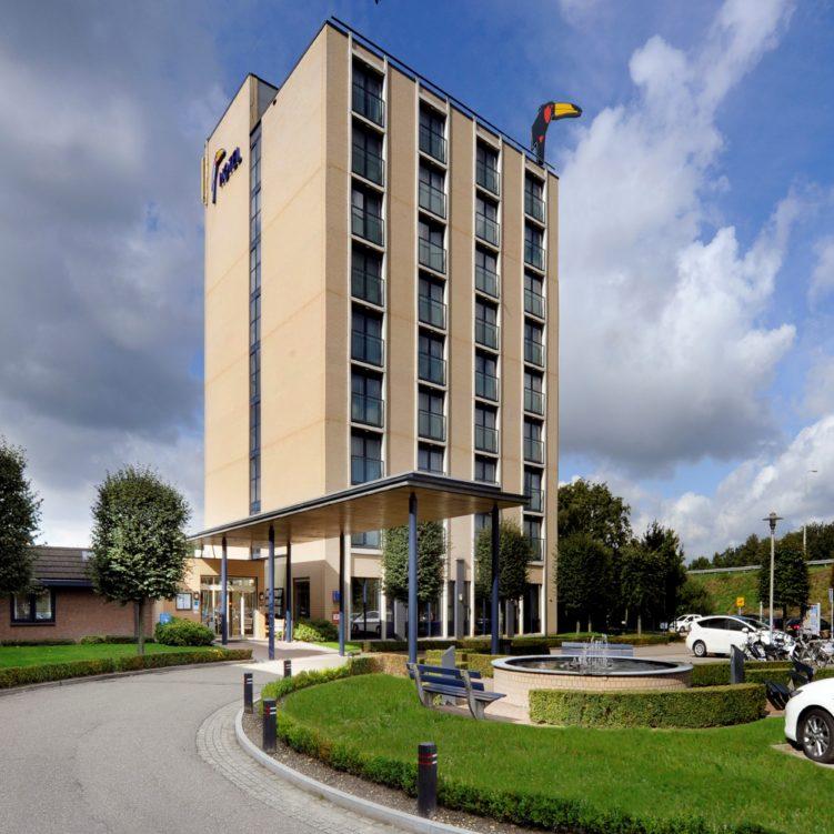1. Van der Valk Hotel Venlo - dag